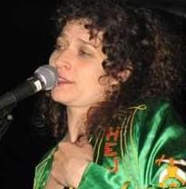 Brenna MacCrimmon