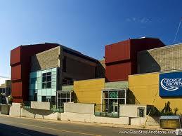 George Brown College, Casa Loma Campus