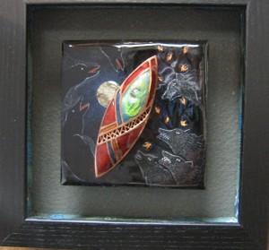 """Tiptree Award for """"The Drowning GIrl"""" by Caitlin R Kiernan"""